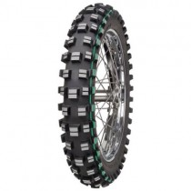 "Mitas XT754 120/90-18"" super light/ single green"