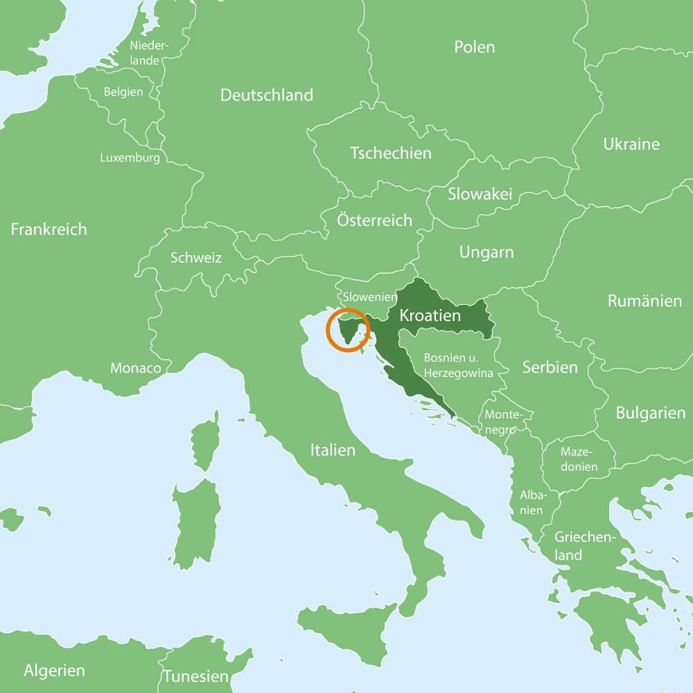 Enduro Tour Istrien