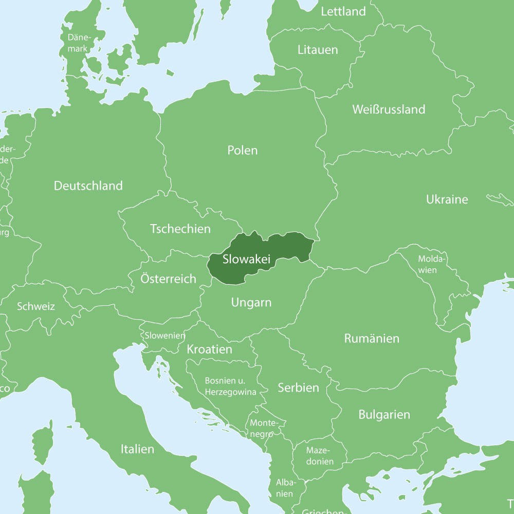 Enduro Tour Slowakei