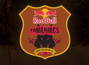 Red Bull Romaniacs