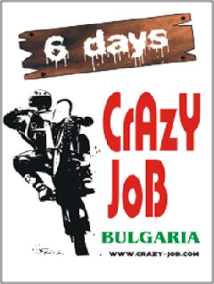 Six Days Crazy Job